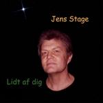 Lidt af dig, album, Jens Stage