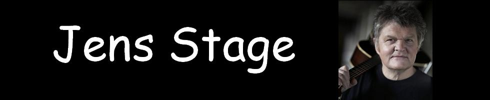 Jens Stage