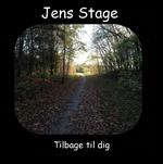 Tilbage til dig, Album, Jens Stage, Troubadour, Musiker, Komponist, Sangskriver
