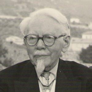 Hvi brænder - Johannes Jørgensen