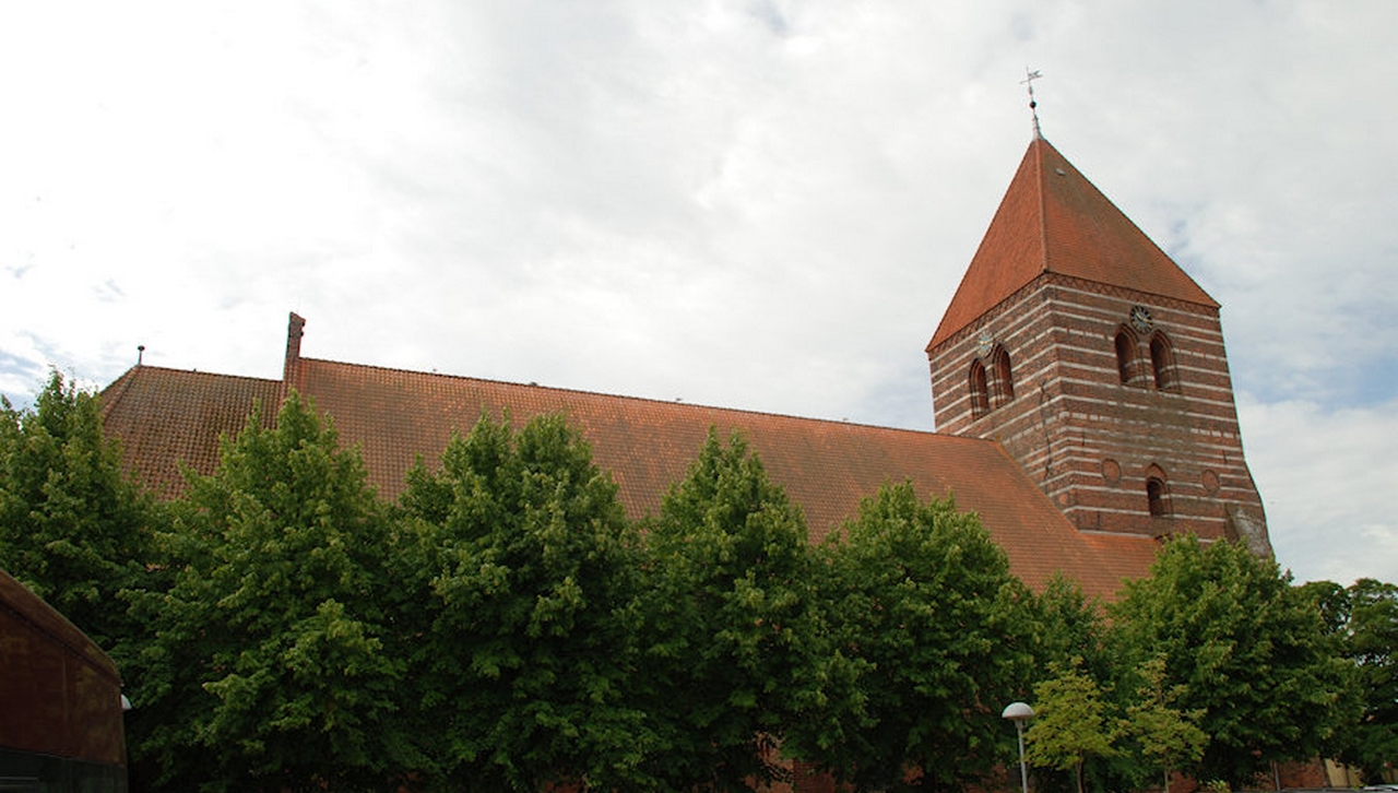 Stege kirke - kirkekoncert-1
